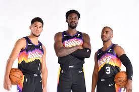 Phoenix Suns expectations ...