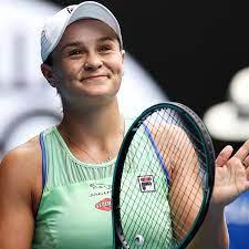 Ashleigh Barty reaches Australian Open ...