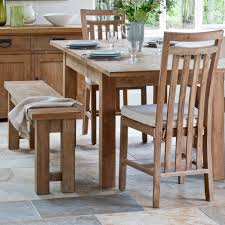 Kitchen Table With Bench Set Interior Dining Sets With Bench Seating Home Gallery Dining