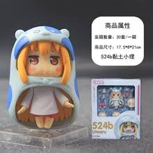Buy nendoroid <b>umaru</b> and get free shipping on AliExpress