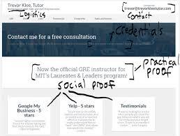Best website design strategies for a tutoring website - JustAddTutor