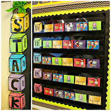 Daily 5 Rotation Chart All About Readers Workshop Tunstalls Teaching Tidbits