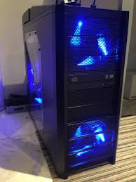 hi i d like to this custom built workstation pc this cost well over 3000 when built asking 1300