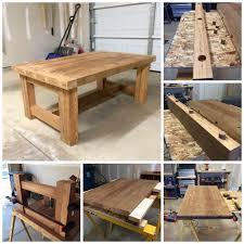 Furniture DIY Industrial Coffee Table Ideas Teak Rectangle Coffee Table Ideas Diy