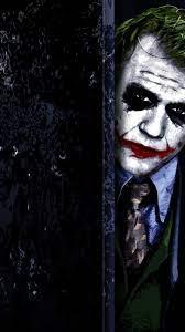Iphone 5 New Joker Wallpaper Hd - wallpaper
