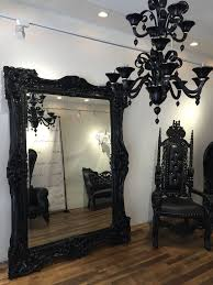 best 25 gothic home decor ideas