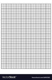 Engineering Paper Printable Engineering Graph Paper Printable Graph Paper Vector Image