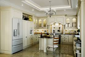 Classic And Modern Kitchens Kitchen Glass Kitchen Cabinet Doors Modern Kitchen Cabinets