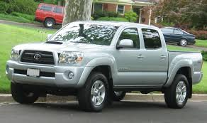Toyota Tacoma #2648957