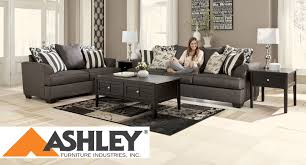Ashley Furniture at Del Sol Furniture
