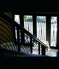 faux wrought iron transom window insert by inserts diy faux iron window inserts tableaux nice insert