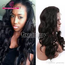 african american human hair wigs lace front wigs for black women natural loose body wave brazilian full lace wig lace wig full lace human hair wigs