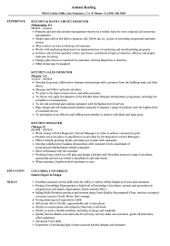 kitchen designer resumes kitchen designer resume samples velvet jobs