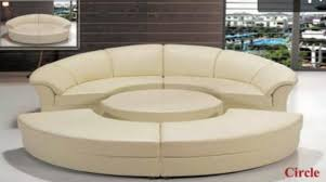 home impressive circular sofas 16 low costecor with sofa image inspirations leather sectional semi