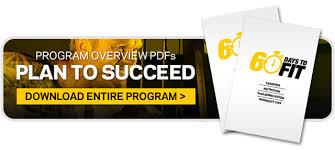 60 days program pdf
