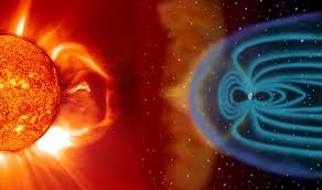Resultado de imagen para explosiones solares