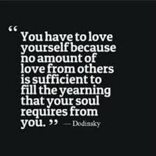 Quotes Love Yourself