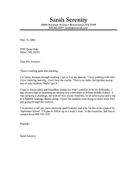 Cover Letters For Job Fairs Cover Letter For Job Fair