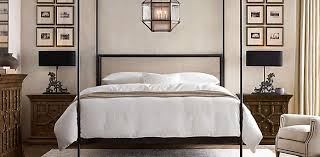 restoration hardware bedroom. Check Out This Collection Of 11 Fabulous Bedroom Designs. Later On I Will Also Post Part Number 2. Sources: Restoration Hardware