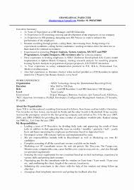 Stunning Sample Resume Hr Generalist Contemporary Resume Ideas