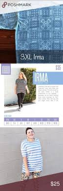 8 Best Lularoe Irma Size Down 2 Images Lula Roe Outfits