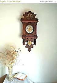 antique pendulum wall clocks pendulum antique pendulum wall clocks manufacturers