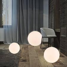 crumple white pendant lamp lighting.  Crumple Simple Design Globe Glass Shade White Floor Lamp Light Round Base Table To Crumple Pendant Lighting