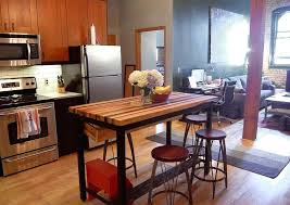 round butcher block table top remarkable counter height kitchen island table with custom butcher block table