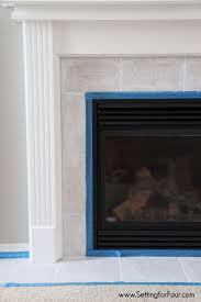 Best 25+ Tile around fireplace ideas on Pinterest | Tiled ...