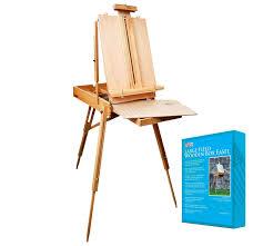 drawing luxury paint easel set 18 1 96 e1480558712502 paint easel set