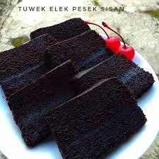 1 sdt cake emulsifier (misal tbm, sp, ovalet) 1/2 sdt vanili. Coklat Bubuk Untuk Membuat Brownies Kukus Resep Kue Camilan Lengkap Resep Masakan Lezat Indonesia