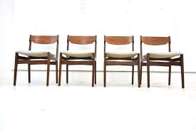 danish dining room danish dining chair with home design set of six danish