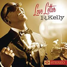 Love Letters Delectable R Kelly Love Letter Amazon Music