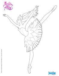 Coloriage A Imprimer Danseuse Etoile Dessin De Danse Classique A Imprimer L