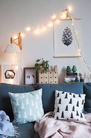 Gemütliche Weihnachten Inspiration Für Ein Schönes Zuhause