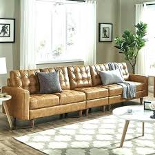 caramel leather couch caramel leather sofa caramel leather sofa caramel leather gel extra long sofas by inspire q modern caramel leather sofa with chaise