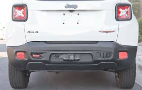 trailer hitch retrofit kit for jeep renegade quick view