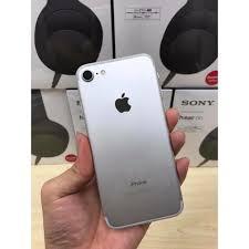 Điện Thoại IPhone 7 Màu Bạc 128Gb chính hãng bản quốc tế like new 99%