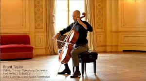 Brant Taylor and the Legacy of a Cello - YouTube