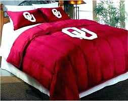 football bedding sets comforter set bed twin size intended for plans nfl football bedding sets