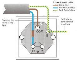 light switch wiring diagram 1 way A Light Switch Wiring how to install a one way light switch light switch wiring