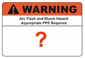 Nfpa 70e Ppe Chart 2017 Arc Flash Labels Information No Longer Required Maybe