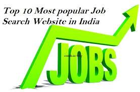 Top Job Search Websites Top 10 Most Popular Job Search Websites In India Comila Blog