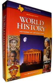 World History Textbook Patterns Of Interaction Simple McDougal Littell World History Patterns Of Interaction Texas
