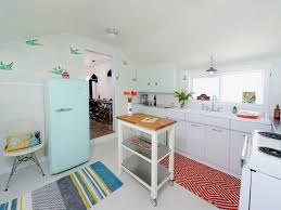 kitchen eclectic kitchen rugs blue refregerators elegance white bright jpg get the warmth you