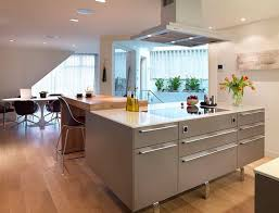 Floating Small Kitchen Island Ideas