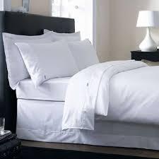 plain white duvet cover.  Cover Dorma 500 Thread Count 100 Cotton Satin Plain Dye White Duvet Cover And T