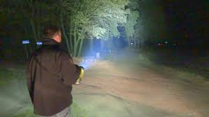 flashlight,32000 Lumen,most powerful flashlight in 2012 - YouTube