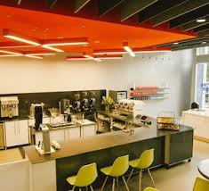 There is a convenient parking lot located across from the street and it is within wandering distance from millenium park and cloud gate. Intelligentsia Coffee Menu Menu For Intelligentsia Coffee Loop Chicago