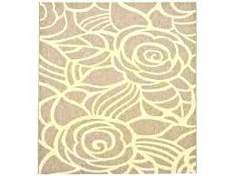 safavieh rugs target outdoor rug courtyard roses coffee sand indoor 5 x 7 for adirondack safavieh rugs target